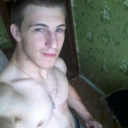 Парень из Москвы. Хочу встретить молодую, сексуальную и раскрепощеную девушку для секса