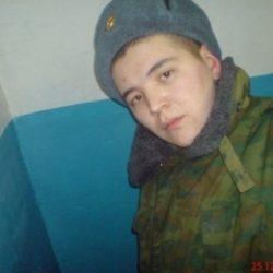 Парень, ищу девушку в Екатеринбурге для интим встреч