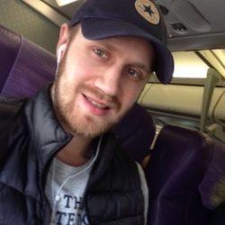 Привлекательный, энергичный парень ищет девушку или женщину в Екатеринбурге