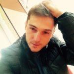 Спортивный парень ищет девушку Екатеринбург