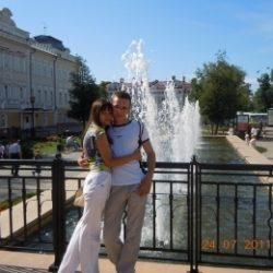 Пара познакомится с девушкой из Москвы для секс встреч
