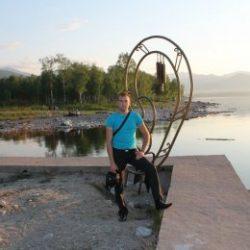 Молодой человек ищет милых дам в Екатеринбурге